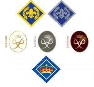Explorer Scouts (14-18)   Central Yorkshire Scouts